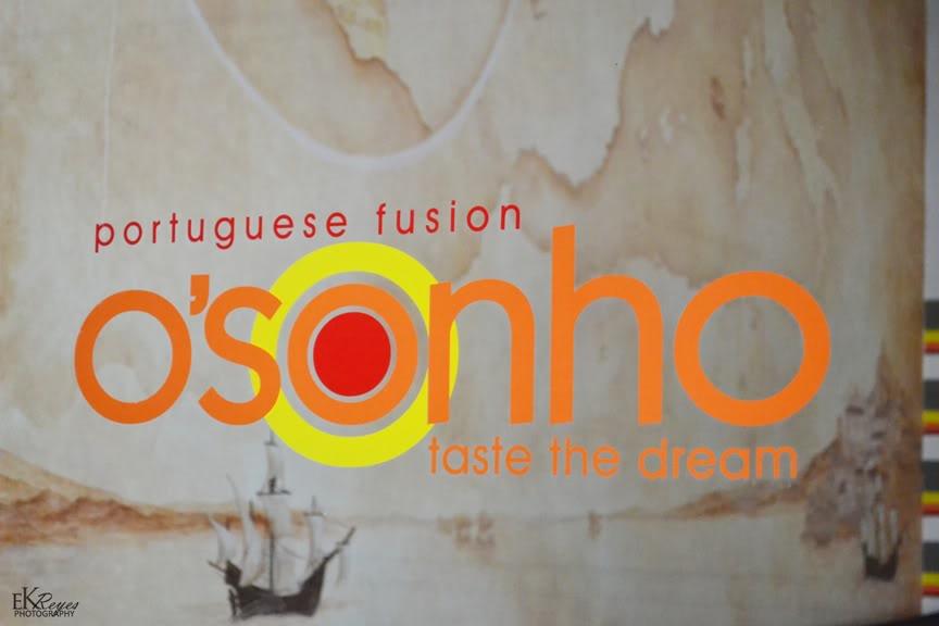 Uma Festa em O'Sonho Portuguese Fusion