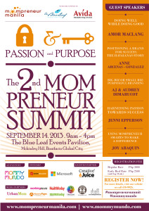 2013 Mompreneur Summit
