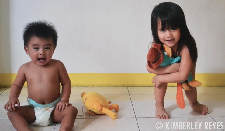 Happy Minis