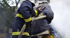 RIZPECT fire training