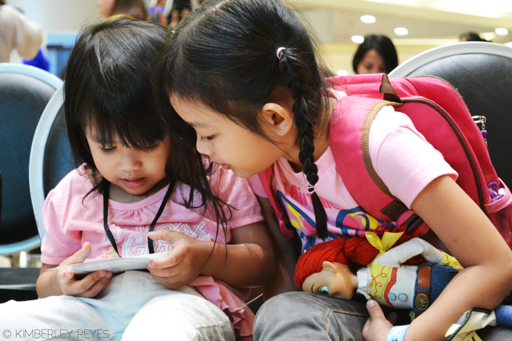 Kid-friendly entertainment at home with Kids TV on PLDT HOME Telpad