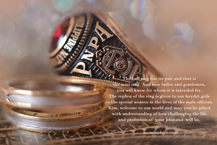 PNPA Mini Ring