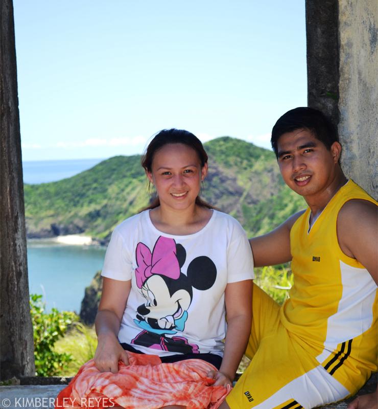 Palaui Island Adventure