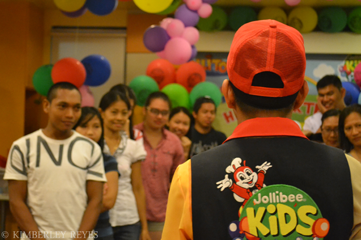 jollibee birthday party 2