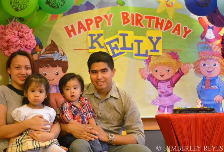 jollibee birthday party 9