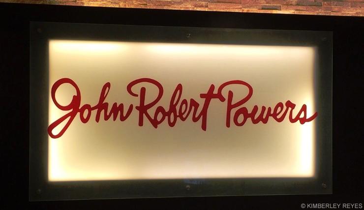 John Robert Powers