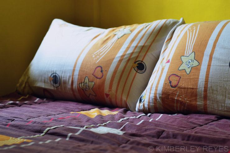 uratex foam mattress protector