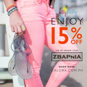 Jelly Nelly on Zalora