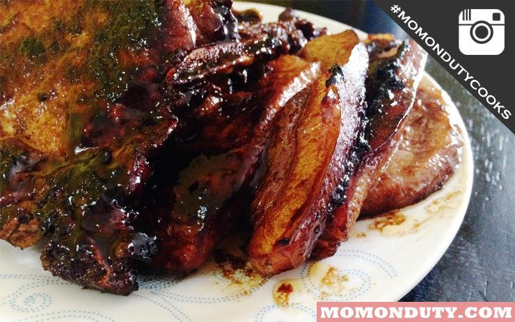 Grill Pork Chops Recipe