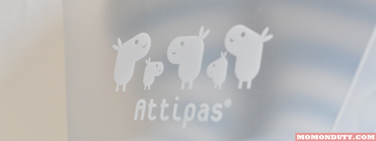 Attipas: Cute, Comfortable, and Functional Footwear For My Little One