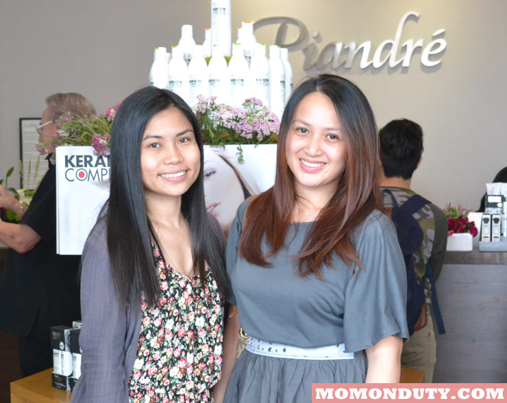 Piandre Salon Kera Girl Party