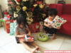 Christmas 2014: Celebrating Jesus' Birthday with Family and Friends