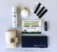 Inside Mommy's Bag: Makeup, Organic Baby Wipes and More!