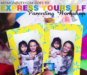The Express Yourself Parenting Workshop by SM Cinema, Snack Time & Smart Parenting