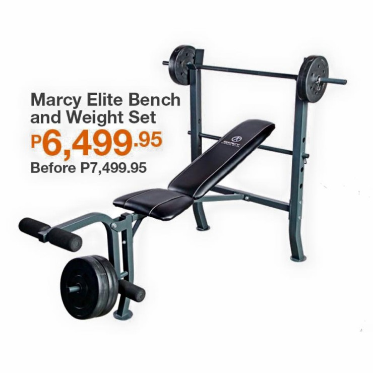love-snr-bench-press