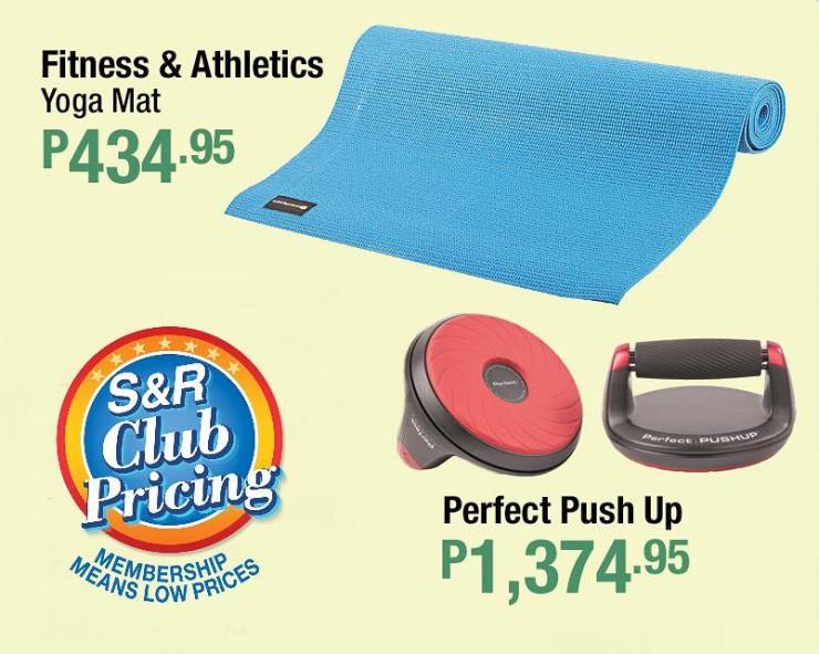 Fitness Athletics by SNR
