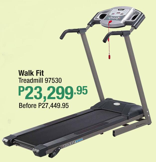 love-snr-treadmill