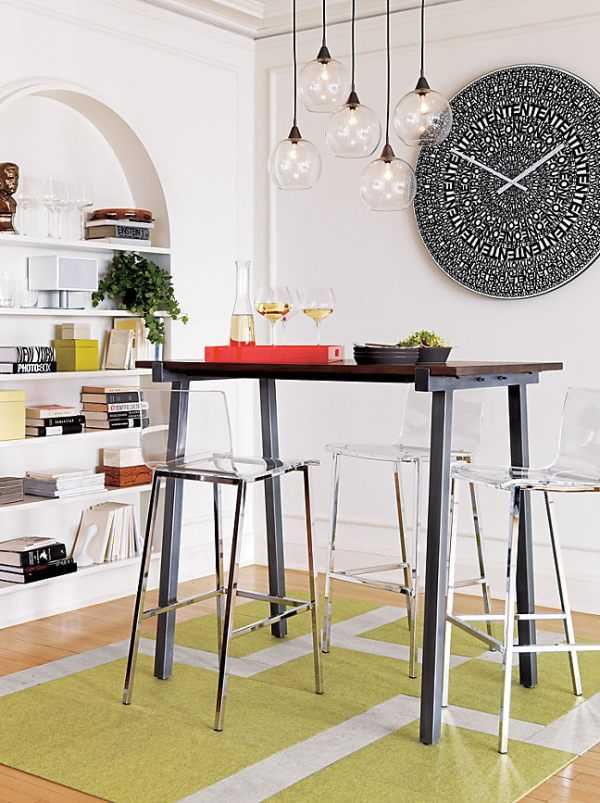 4 Space Saving Decorating Ideas for Condo Dwellers