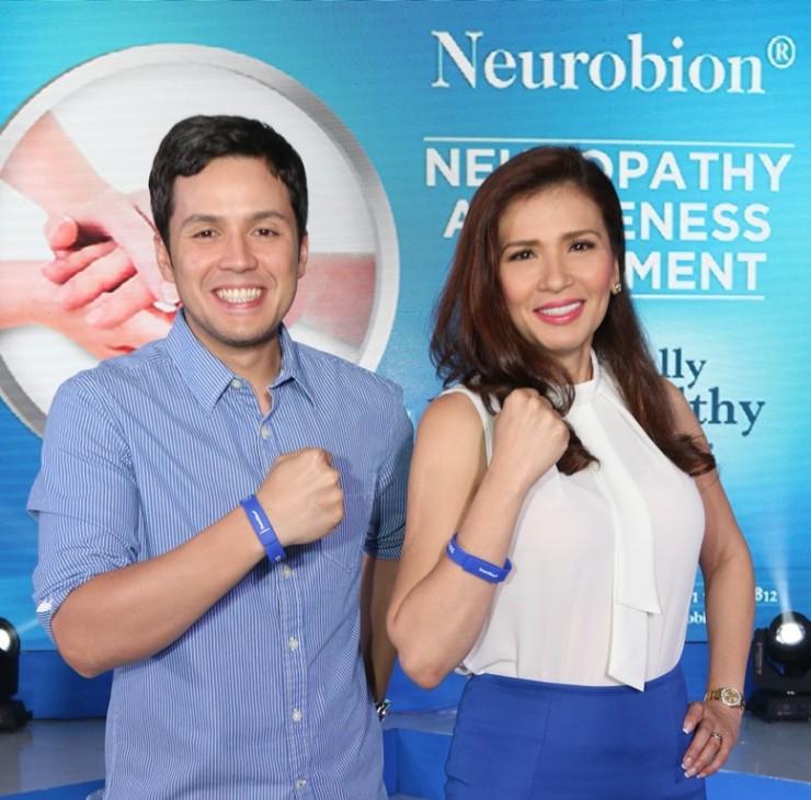 Neurobion Ambassadors 01