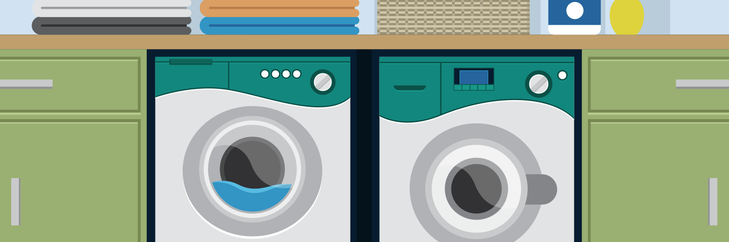 How and Why You Should Green Your Laundry Routine