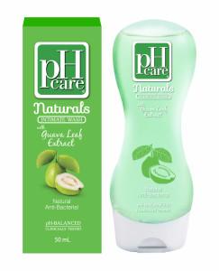 pH Care Naturals Guava