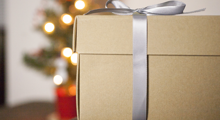 Holiday Gift Ideas + Why You\'ll #LoveSNR This Christmas!