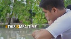 #ThisIsMealtime