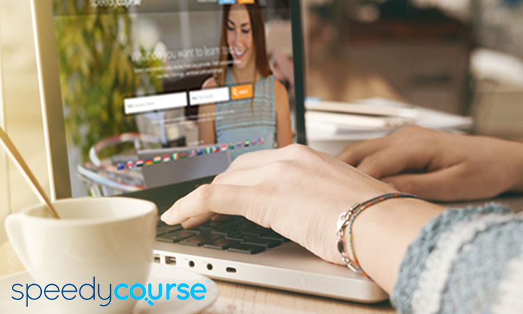 Find Training Courses Online with SpeedyCourse