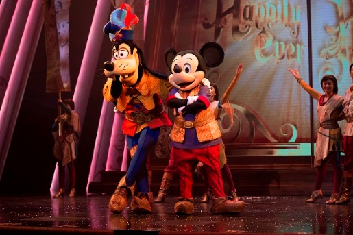 Hong Kong Disneyland celebrates 10 years with a grand celebration! What's in store for us?