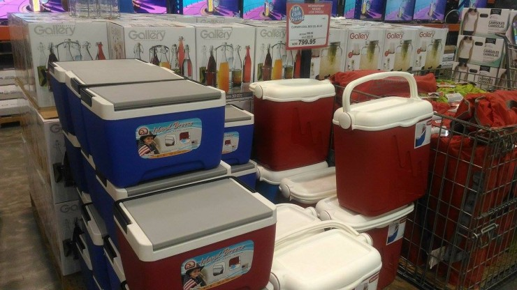 S&R Super Cool Coolers