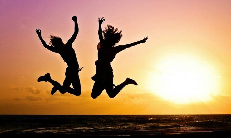 What does 'happy' mean to you?   www.momonduty.com