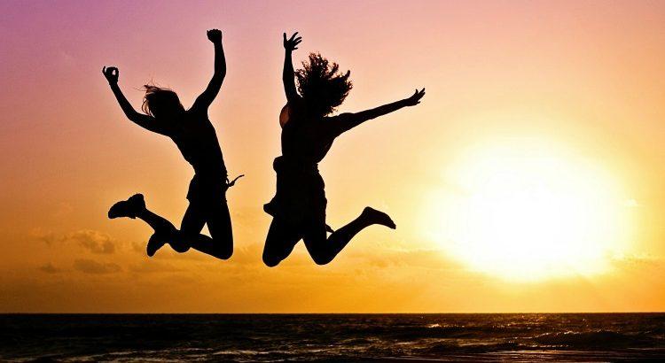 What does 'happy' mean to you? | www.momonduty.com