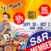 Something exciting is brewing at S&R Membership Shopping!