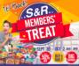 S&R Members' Treat is back!!!