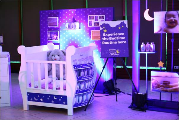 Help Baby Get Better Sleep with the 3-Step Bedtime Routine
