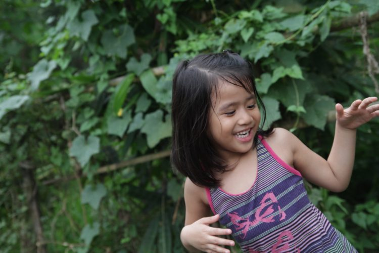 Adventures That Matter: Kids Camp at The Farm
