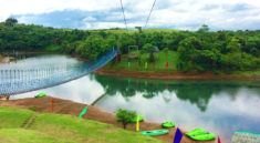 Mountain Lake Resort is a haven for adventurous souls. | www.momonduty.com