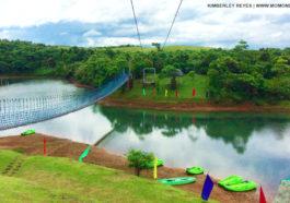 Mountain Lake Resort is a haven for adventurous souls. | www.momonduty.com