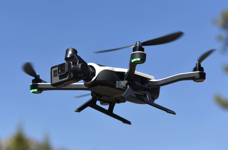 All You Need to Know About the GoPro's Karma Drone