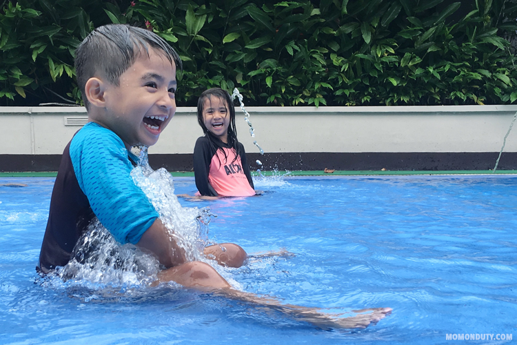 The Manila Hotel – A Birthday Staycation