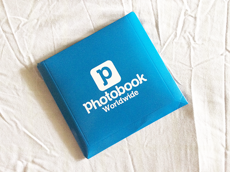 Photobook lets you create printed books from photos you upload through their website. | www.momonduty.com