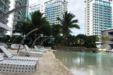 Azure Urban Resort: A Beach-style Staycation in the City