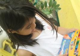BIC Kids helps unlock kids' creative potential | www.momonduty.com