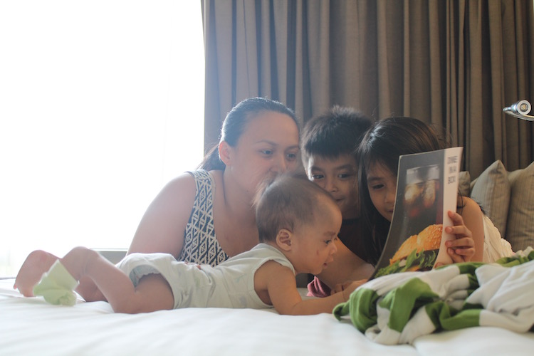 3 Travel Tips for Family Vacations