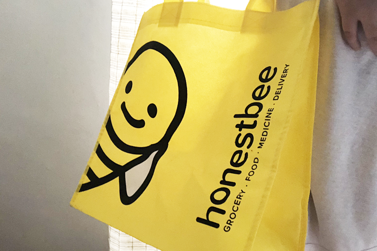 My Honest Review of honestbee