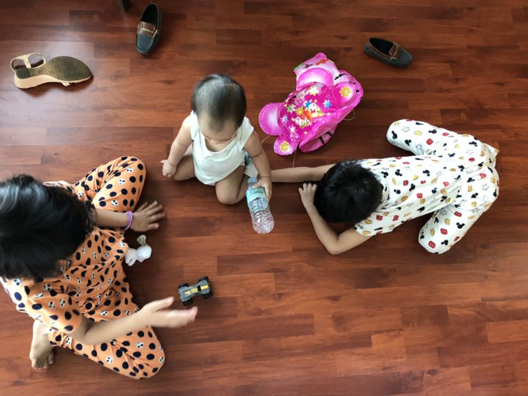 Family Staycation Hotel in Antipolo
