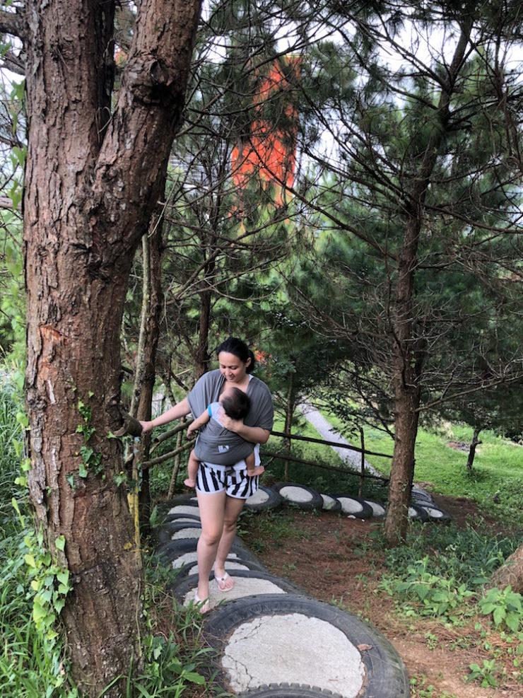 Tanay Rizal Trekking