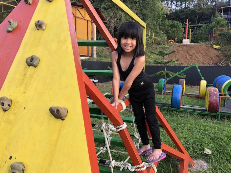 Tanay resorts for family