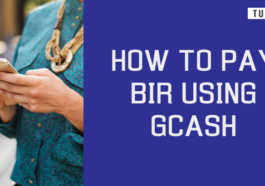 How to pay BIR using GCash - a step by step guide. | www.momonduty.com