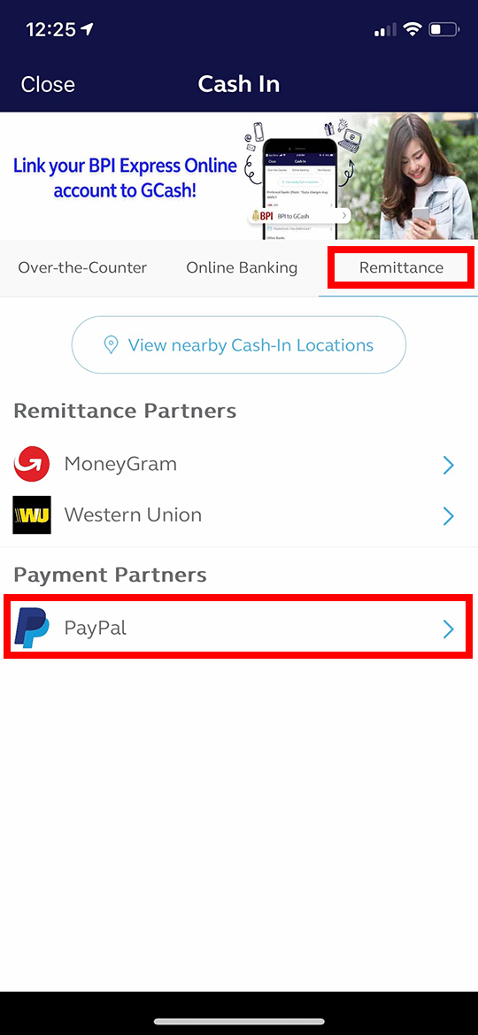PayPal to GCash withdrawal | www.momonduty.com